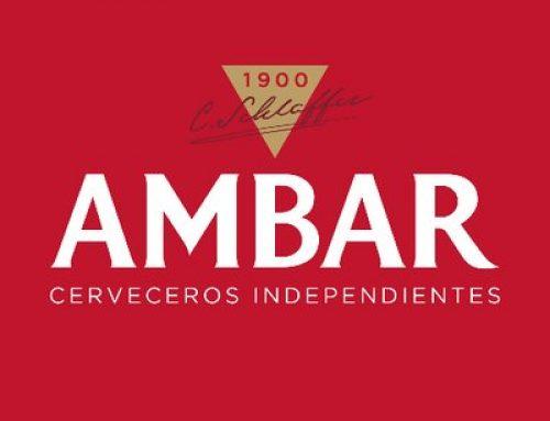 Cervezas Ambar La Zaragozana